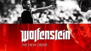 Wolfenstein: The New Order - Trailer: Wer foult, wird erschossen (Gameplay)