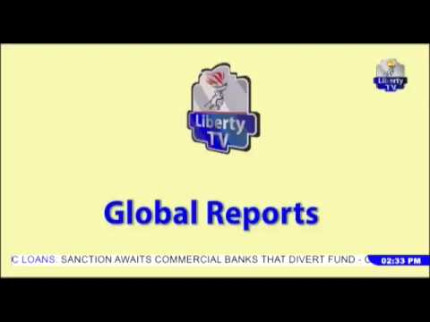 Liberty Global Reports 7 March 2017