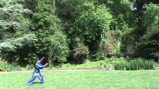 88 taijiquan yang style long form tai chi chuan in 88 movements