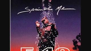 E-40 - Sprinkle Me ( Bosko Remix )