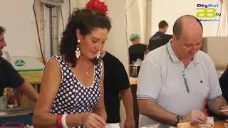 Roquetas de Mar celebra la sexta edición de la Oktoberfest