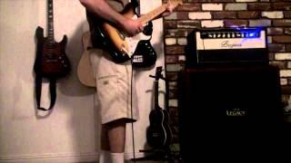 behringer hf300 high band flanger demo