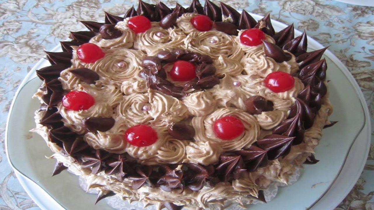 Chocolate Covered Strawberry Birthday Cakes YouTube
