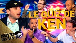 Le Grand Quiz de Ken ! - MPSTP