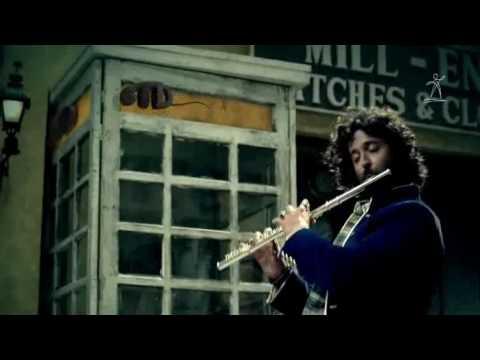 Hrithik Roshan - Reliance ad - YouTube