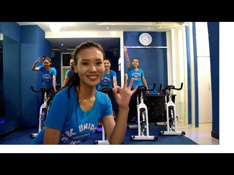 Bicycle- BC Unidos| Be One Cycling Studio