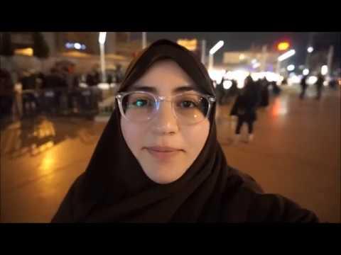 24 HOURS IN ISTANBUL | Travelvlog #1 | Zehratu