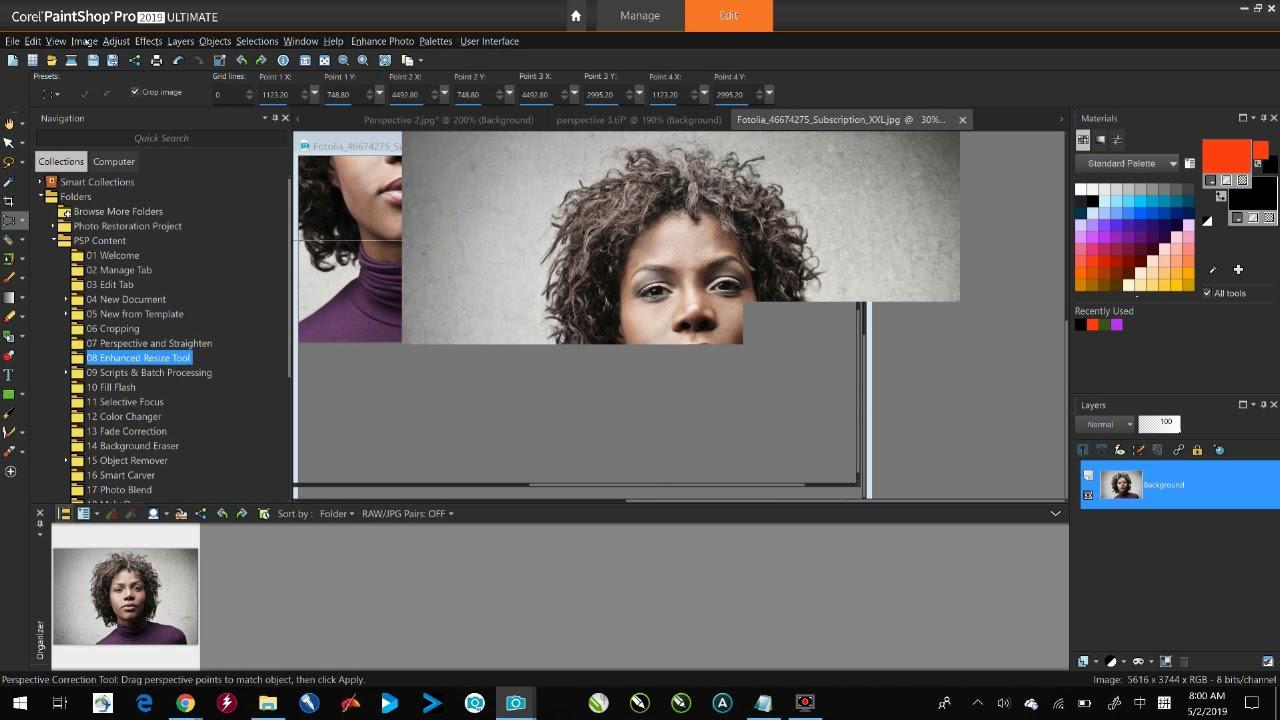 Buy Paintshop Pro X7 Ultimate Pack Key