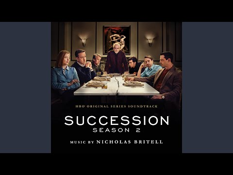 Succession (Main Title Theme) (Extended Intro Version)