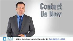 Auto Insurance Maryville TN - Call (865) 579-0500