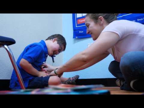 Arizona Autism Charter School's Parents - Hear Their Story.