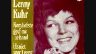 Lenny Kuhr Kom Liefste Geef Mij Je Hand 70s