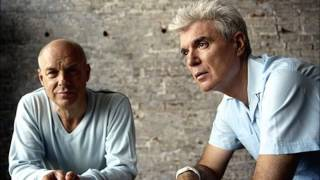 David Byrne & Brian Eno - Everything That Happens Will Happen Today