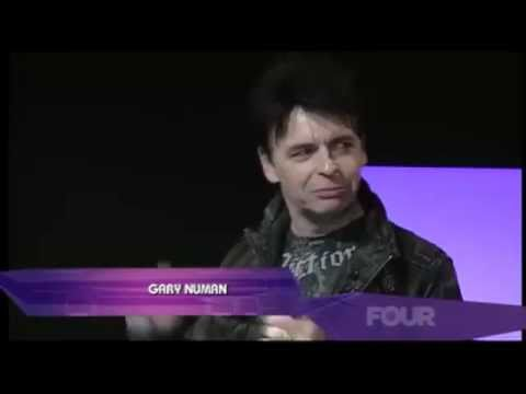 GARY NUMAN.   DREW AND SHANNON INTERVIEW. mp3