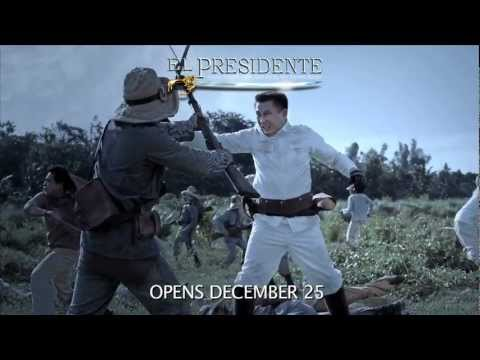 El Presidente (Official Trailer)
