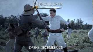 El Presidente Official Trailer