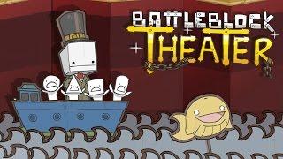 Repeat youtube video BattleBlock Theater OST- Complete Soundtrack