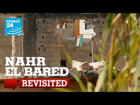 Nahr el Bared revisited