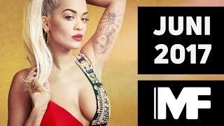 Top 20 single charts | juni 2017