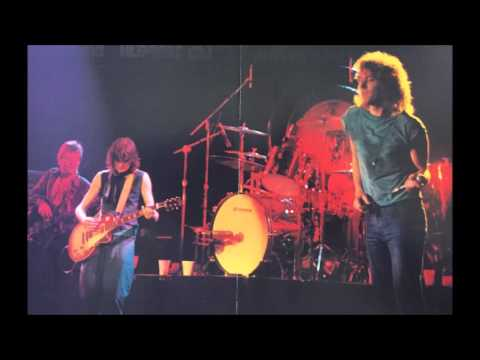 Led Zeppelin Brussels Affair 11 White Summer Black Country Woman
