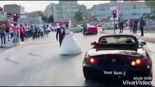 L'algerino _ les menottes _tching tchang tchong cover walidouse walidox 2017