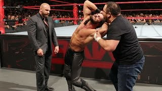 Why Triple H Needs To Start A New Faction