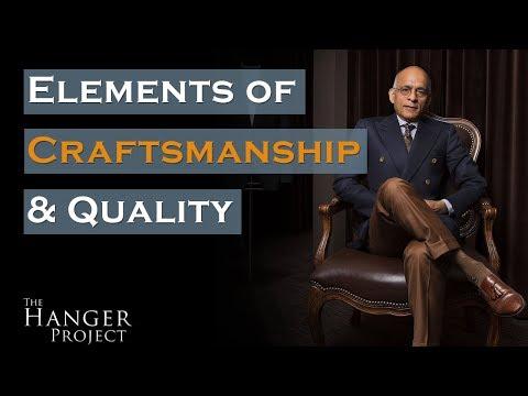 MyTailor Bespoke Shirt | Elements of Craftsmanship & Quality Pt.1