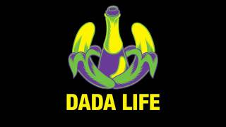 Dada Life - Happy Violence ( Original Mix)