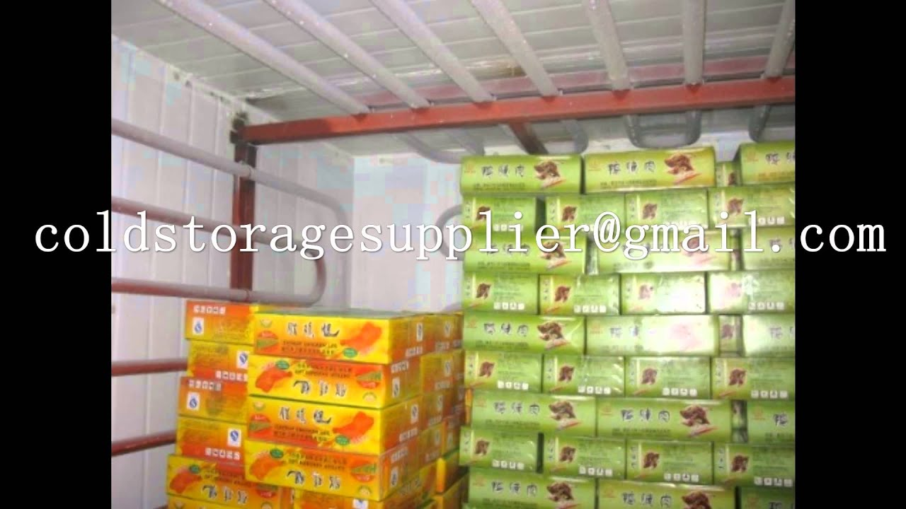 FRP Small Sea food cold storage /vegetable/fruit /meat cold storage /Medicine cold storage supplier - YouTube & FRP Small Sea food cold storage /vegetable/fruit /meat cold storage ...