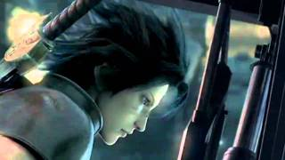 Final Fantasy VII Crisis Core - Intro Cinematic [FULL HD]