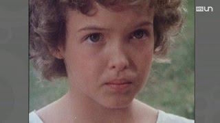 La petite Heidi, 30 ans plus tard, est toujours sur les sommets