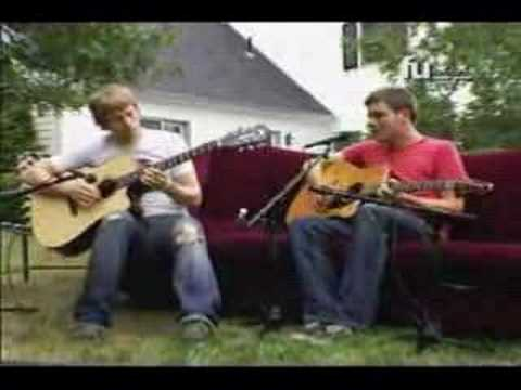 Circa Survive - Miracle Son (Acoustic)