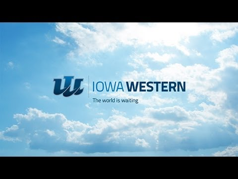 Iowa Western Community College Centers