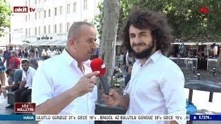Gambar cover Söz Milletin - İstanbul seçim sonuçlarından memnun musunuz ?