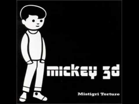 Mickey 3D - Le Goût du citron mp3