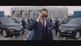 ТЕЛОХРАНИТЕЛЬ КИЛЛЕРА  | The Hitman's Bodyguard (2017) Trailer 18+ Правильный перевод