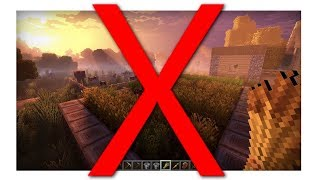Minecraft Super Duper Graphics .. Cancelled or What ?!?! Bedrock [ Xbox / MCPE / Windows 10 ]