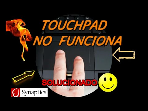 COMO ACTIVAR EL TOUCHPAD DE MI LAPTOP (WINDOWS 7 / 8 8.1 / 10 /vista/XP) FACIL Y SENCILLO - 2017