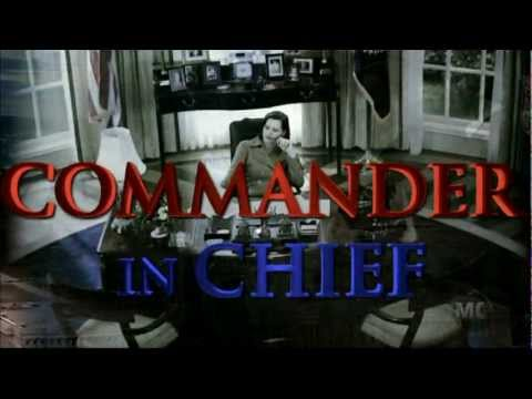 Commander In Chief Opening Titles V2