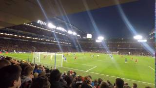 Afobe Miss Away At Chelsea   Afc Bournemouth