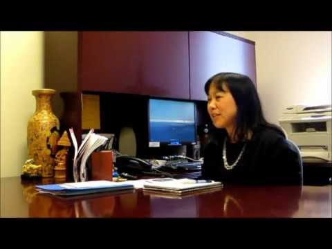 Michele Lew, AACI CEO on Wellness Policy
