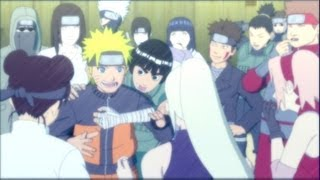 Naruto Shippuden: Ultimate Ninja Storm 3 - Ending Cutscene & Credits (Playthrough Part 13)(THE END)