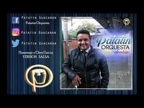PATATIN ORQUESTA PA´ COLOMBIA