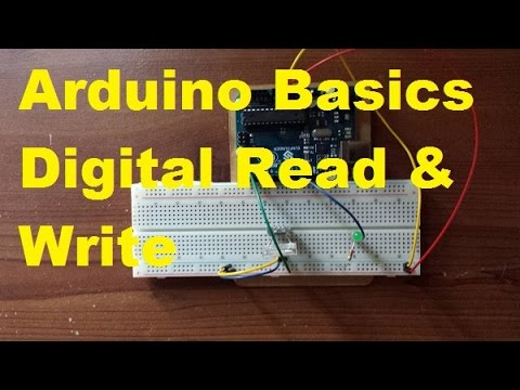 Digital Read And Write