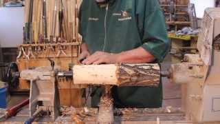 Spindle Turning Safety for the Wood Lathe