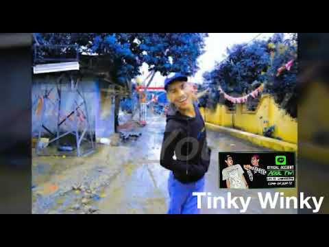 Tinky Winky Fix You