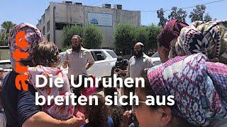 Israël: Die neue Front im Land | ARTE Reportage