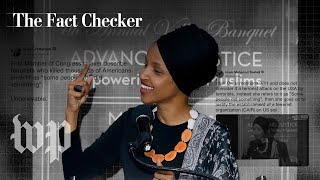 Rep. Ilhan Omar's 'some people did something' comment on 9/11, in context   The Fact Checker