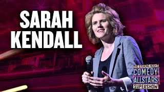 Sarah Kendall - 2017 Opening Night Comedy Allstars Supershow