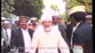 Punjabi Nazm ~ Aao Sajno Mil